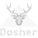 Dasher icon