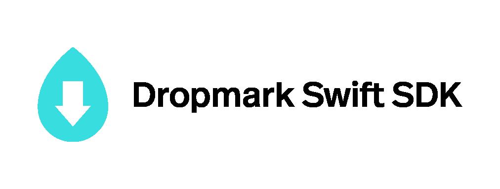 Dropmark Swift SDK