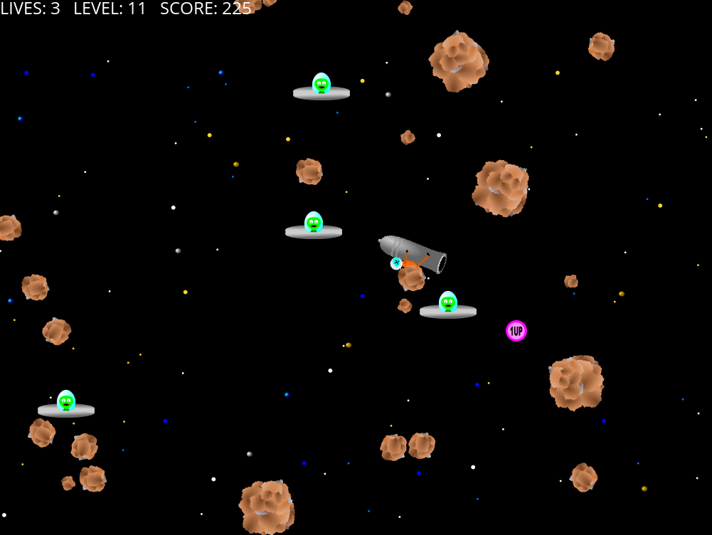Gameplay Screenshot 3