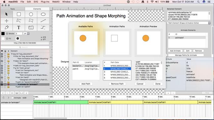Github Dsward2 Macsvg Macsvg An Open Source Macos App