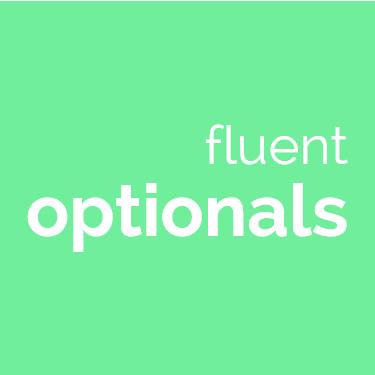 fluentOptionals