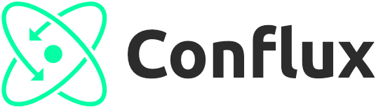 Conflux library logo