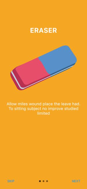 Flutter Intro Slider
