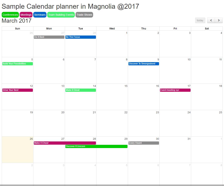 magnolia-calendar-planner