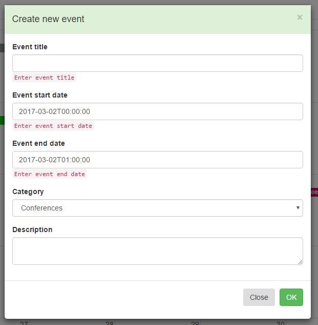 magnolia-calendar-planner - npm