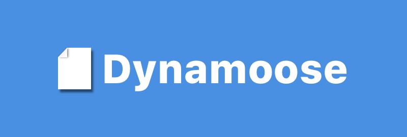 Dynamoose