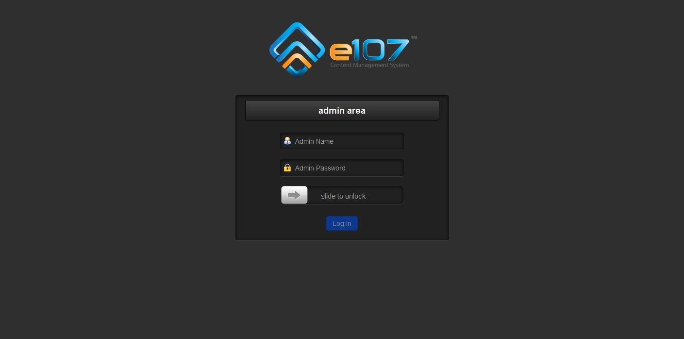 Printer Friendly - e107 v2 Bootstrap CMS