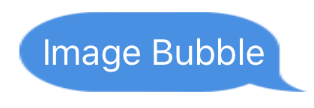 Image Bubble