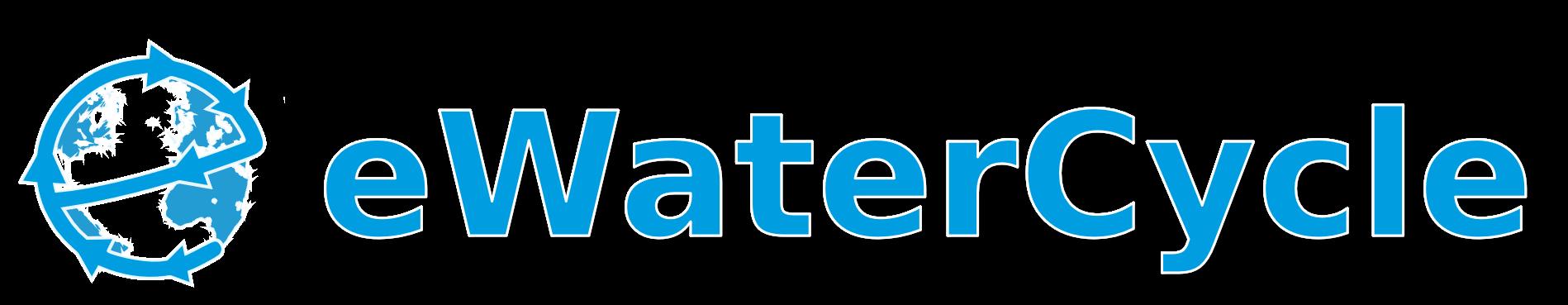 ewatercycle logo