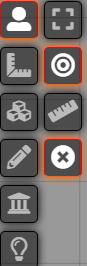 new cancel button