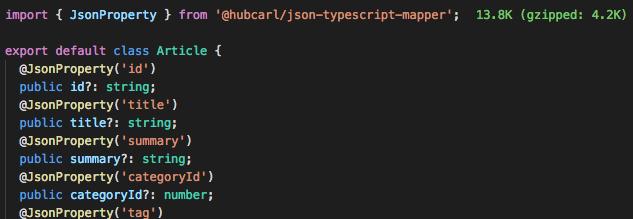 Node TypeScript
