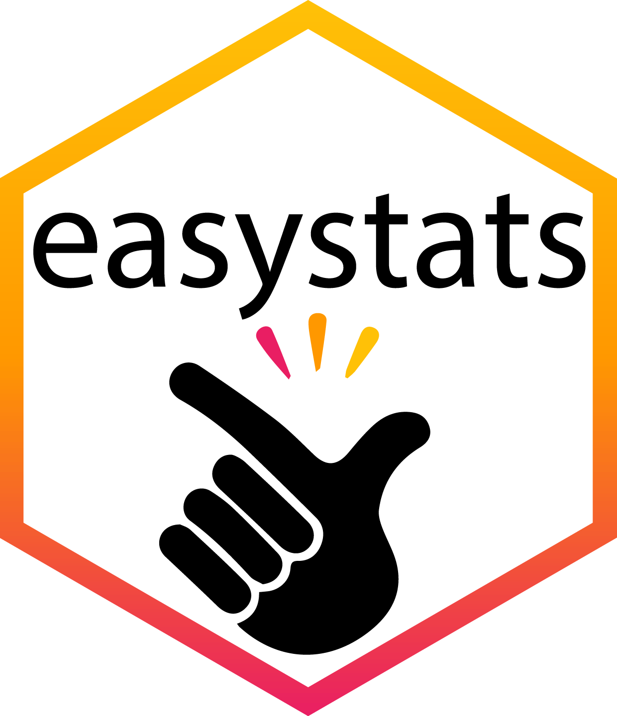 easystats: one year already. What's next?