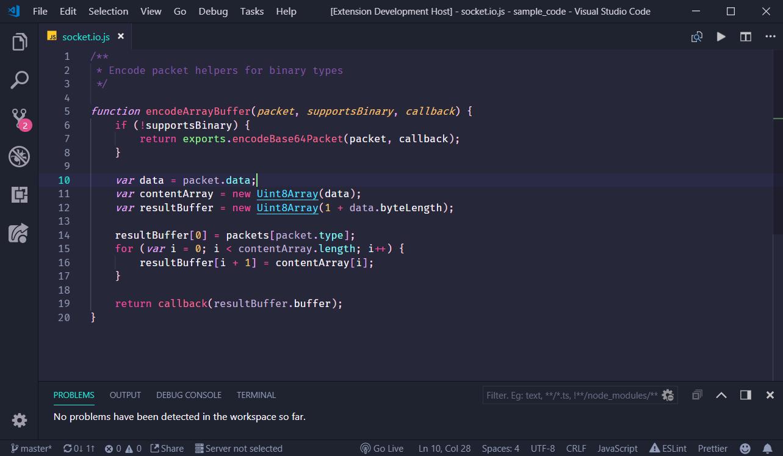 Nebula Theme - Visual Studio Marketplace