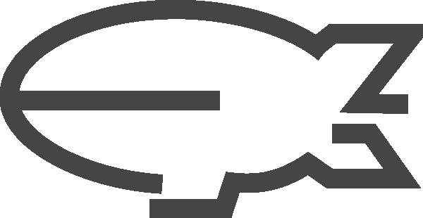 dirigible logo