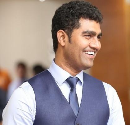 Ashok Tanneeru