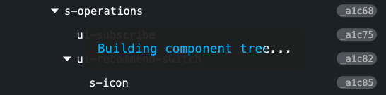 building_component_tree
