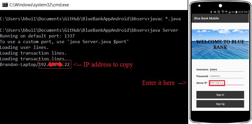 IP Address Location