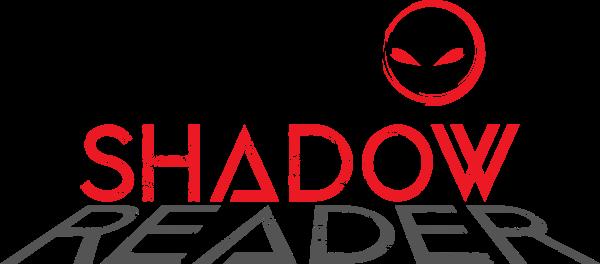 ShadowReader Logo