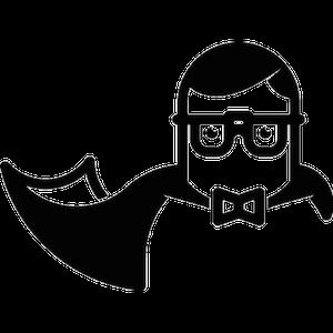 Staticman logo