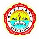 SMP NEGERI 002 JAMBI