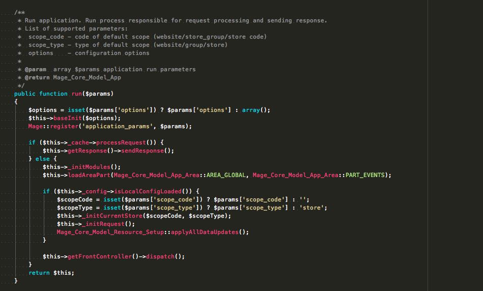 Monokai_Sublime screenshot