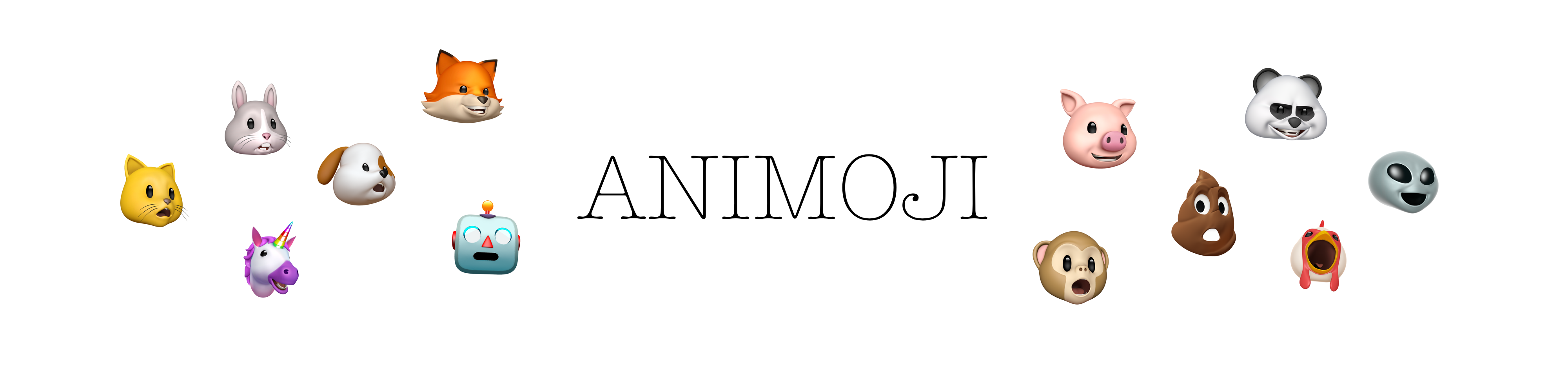 Animoji