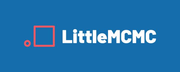LittleMCMC logo