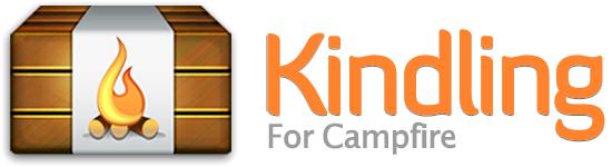 Kindling for Campfire