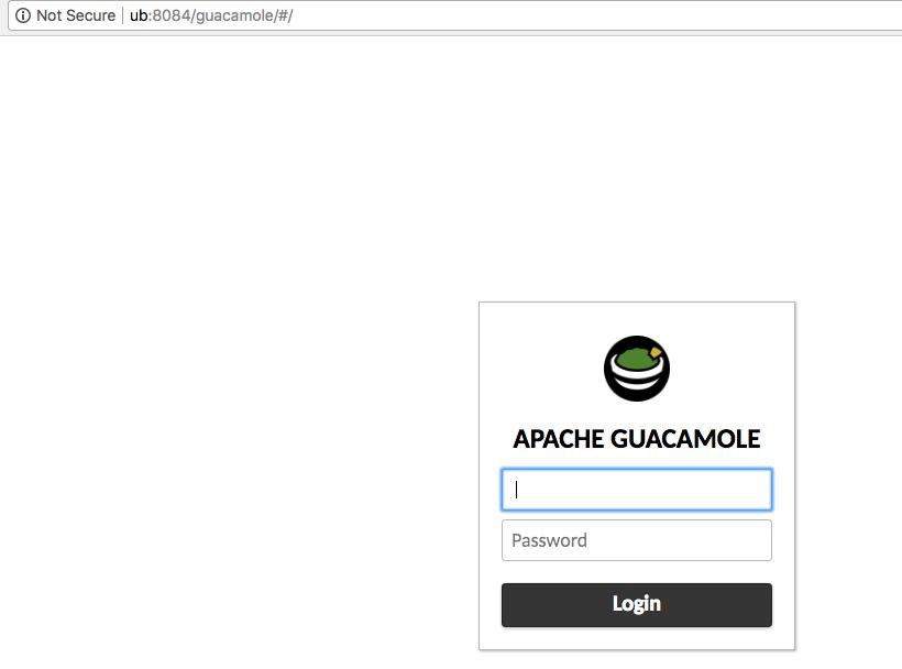 guac-login-page.png