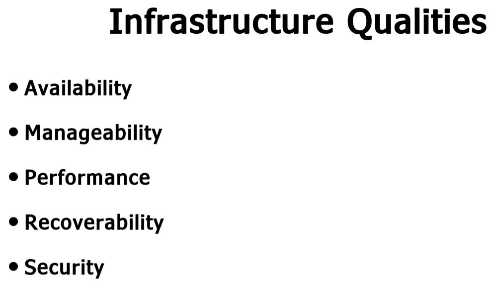 infra_qualities