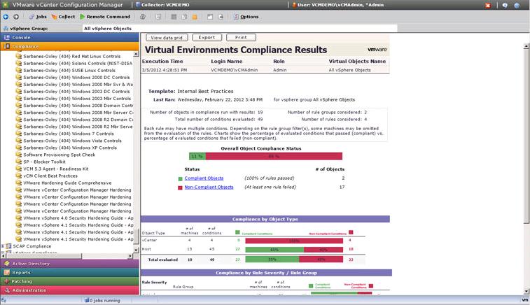 vcm-compliance