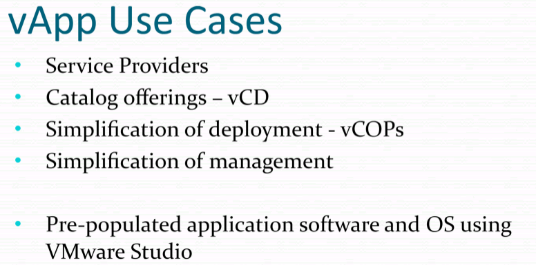 vapp_use-cases