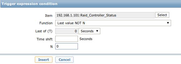 zabbix trigger expression Monitor Different Systems with Zabbix