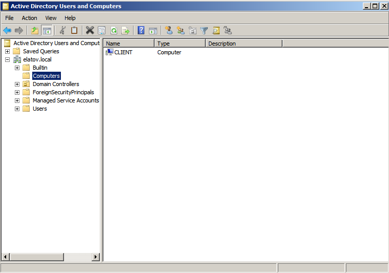 dsa comp added Deploying a Test Windows Environment in a KVM Infrastucture