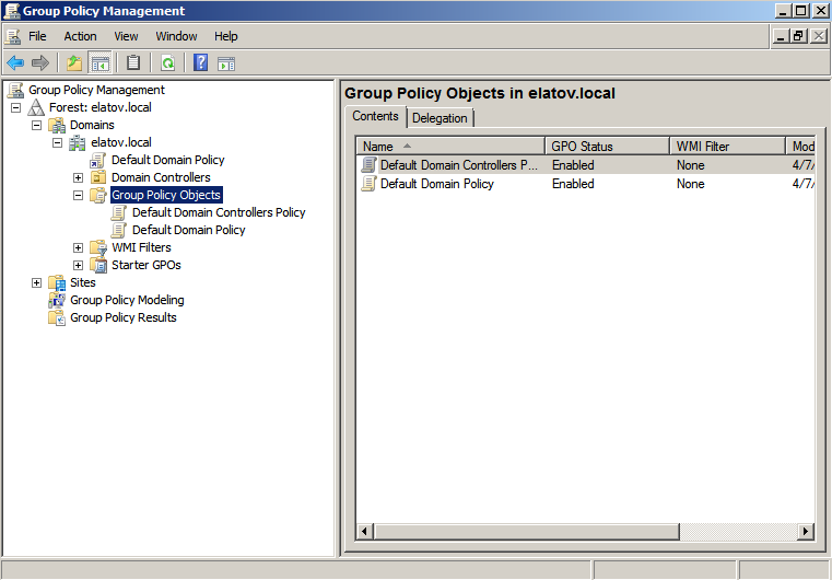 gpmc GPOs Setup Your Own Certificate Authority (CA) on Linux and Use it in a Windows Environment
