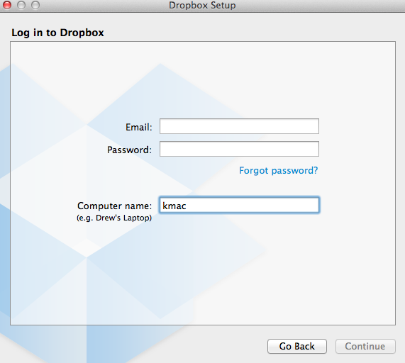 dropbox installer Syncing Files with Various Cloud Storage Solutions