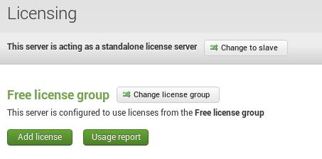 splunk license group Installing Splunk on FreeBSD