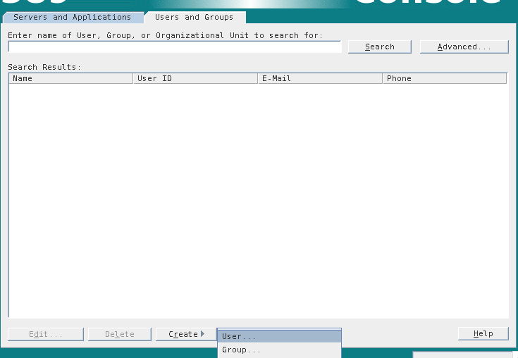 add user 389 console LemonLDAP NG With LDAP and SAML Google Apps