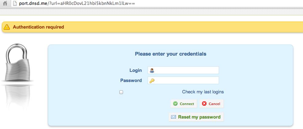 lemonldap ng auth portal LemonLDAP NG With LDAP and SAML Google Apps