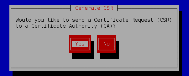 genkey p5 RHCSA and RHCE Chapter 14 – Web Services