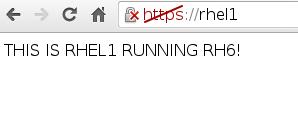 rhel1 https chrome RHCSA and RHCE Chapter 14 – Web Services