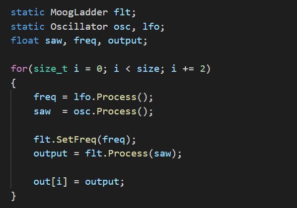 example code photo