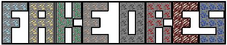 Logo Fake Ores