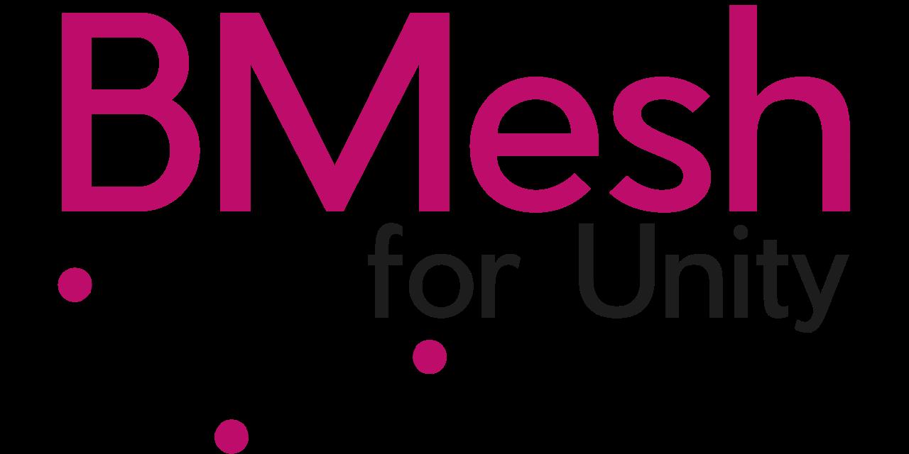 BMeshUnity Logo
