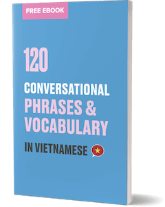 120 Conversational Phrases & Vocabulary
