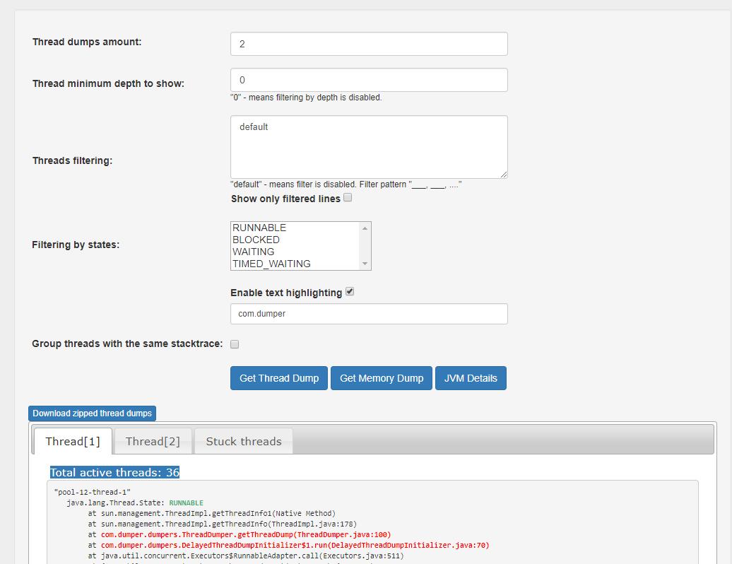 GitHub - elkoolt/jvm-dumper