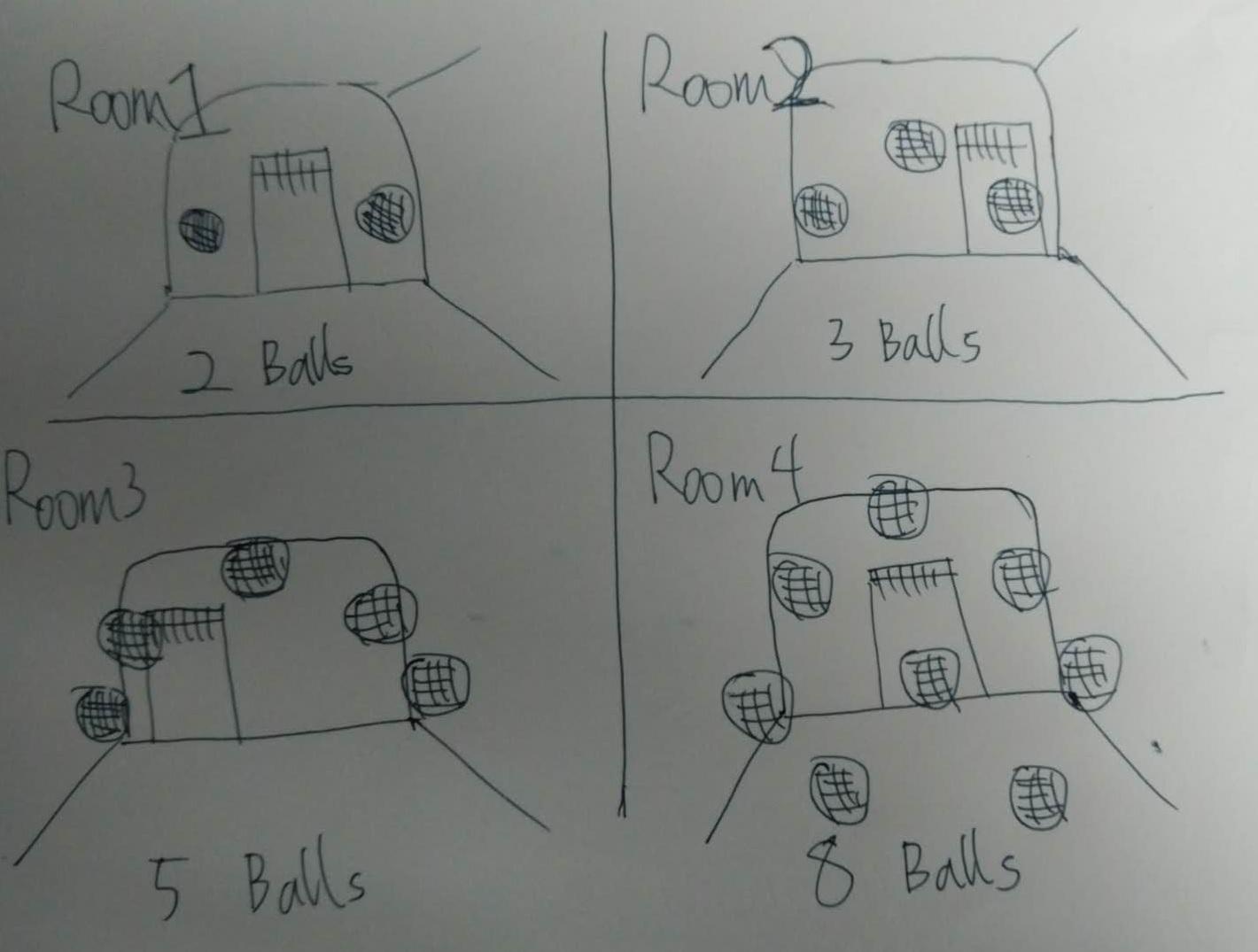 Sketch--4rooms