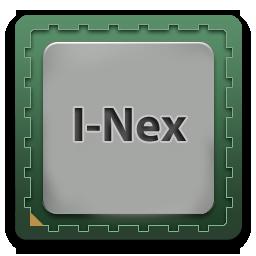 GitHub - i-nex/I-Nex: System information tool written in
