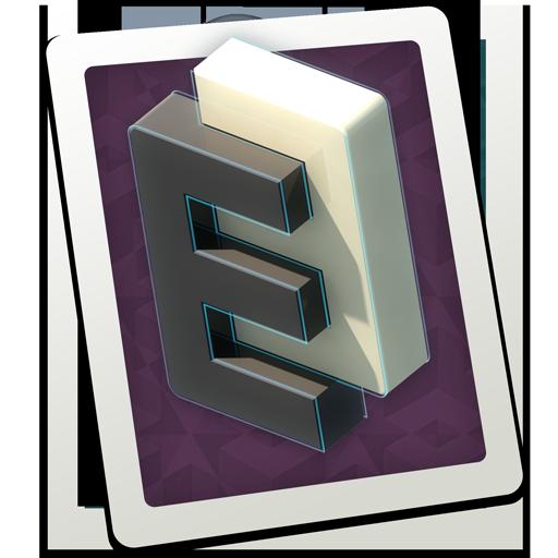 EmacsIcon9