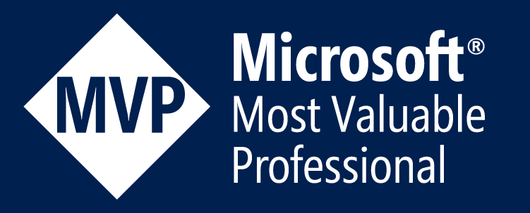 Microsoft DataPlatform MVP Enrique Catalá